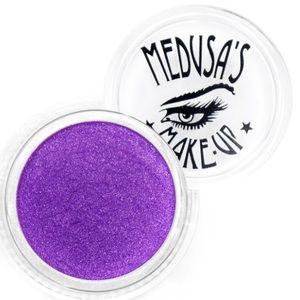 PURPLE RAIN Medusa Makeup Eye Dust NWT
